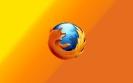 Firefox Orange Wallpaper